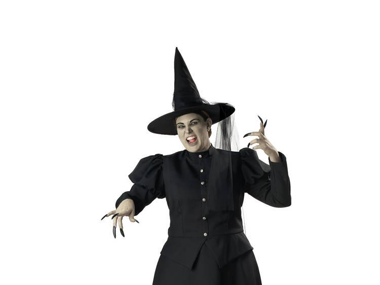 Fantasias de Halloween: ideias para arrasar no dia das bruxas
