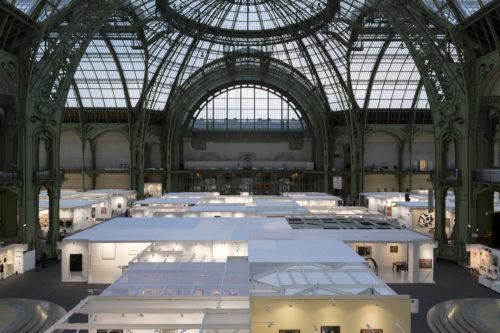 La FIAC, foire incontournable pour les amateurs d'art contemporain ?