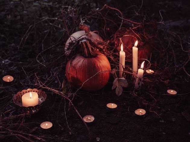 Perca os medos e aventure-se neste Halloween em Lisboa