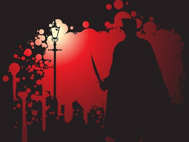 Jack the Ripper and Sweeney Todd Walking Tours