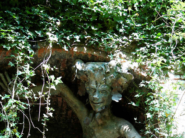The Parkland Walk Spriggan
