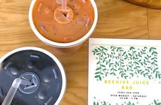Beehive juice