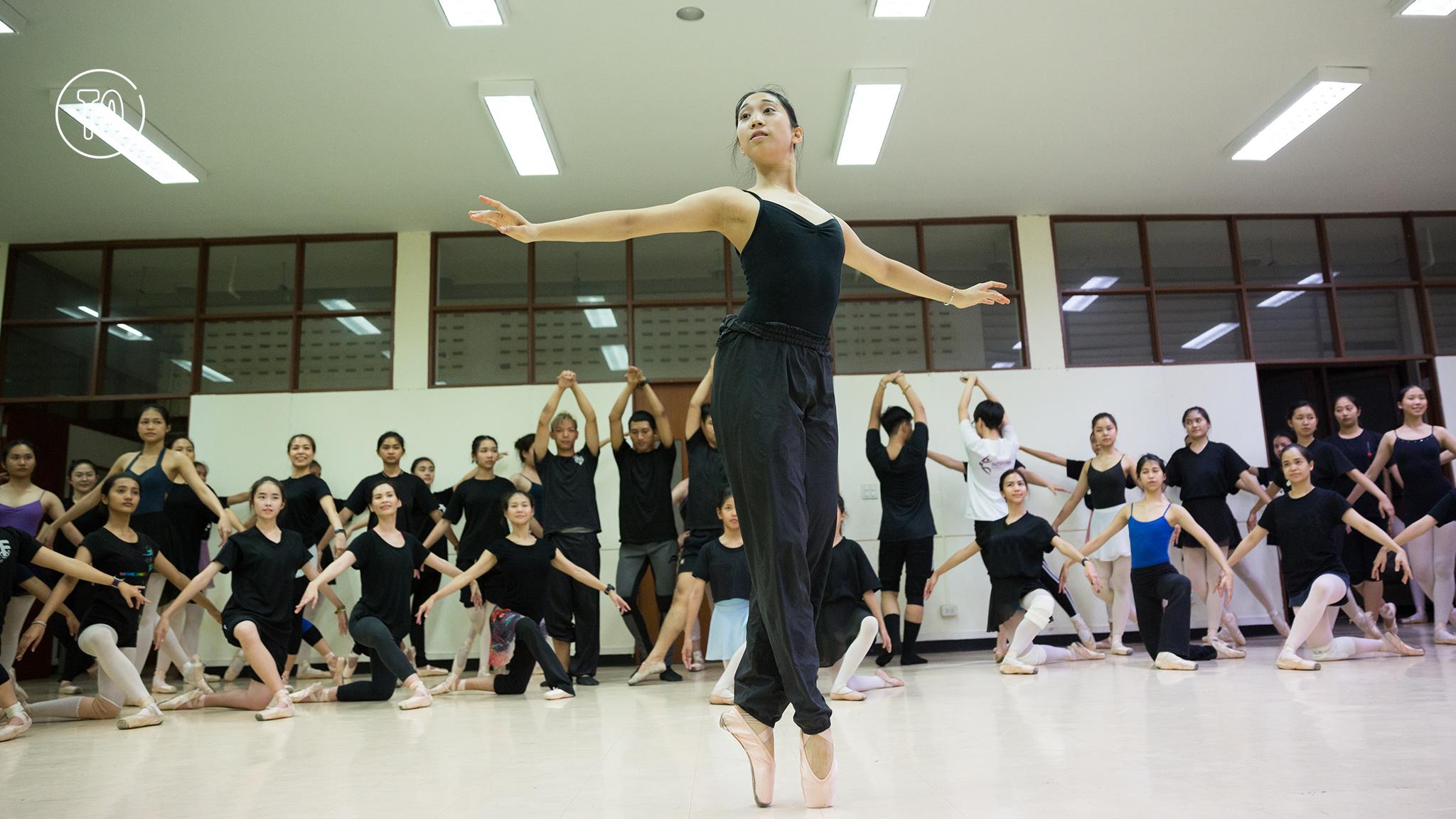 The Manohra Ballet