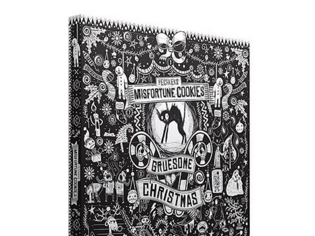 El calendario de Adviento para los que odian la Navidad
