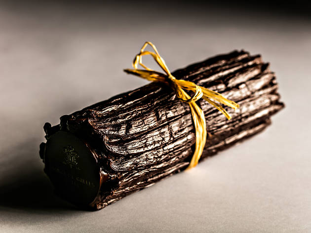 Pure, intense chocolate • Tahitensis by Prince de Galles