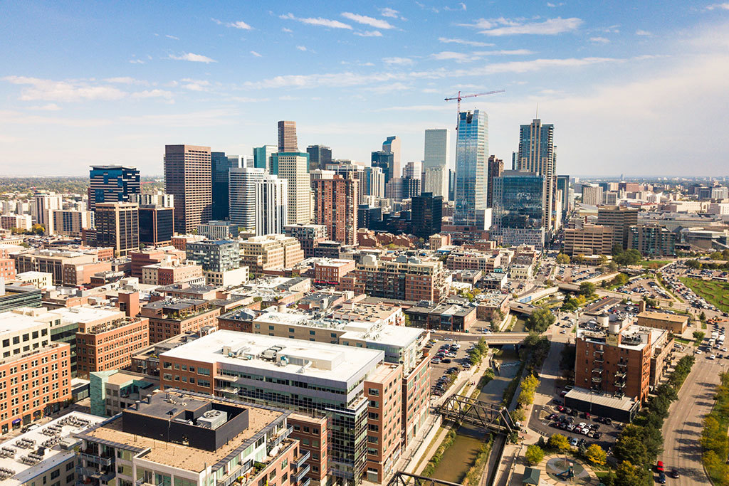 Check out this ranking of the 25 best places to live in the U.S.