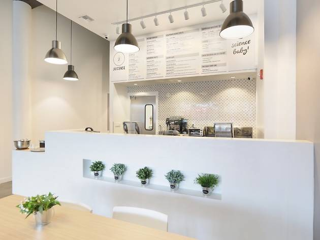 The best juice bars in Miami for powering up the healthy way
