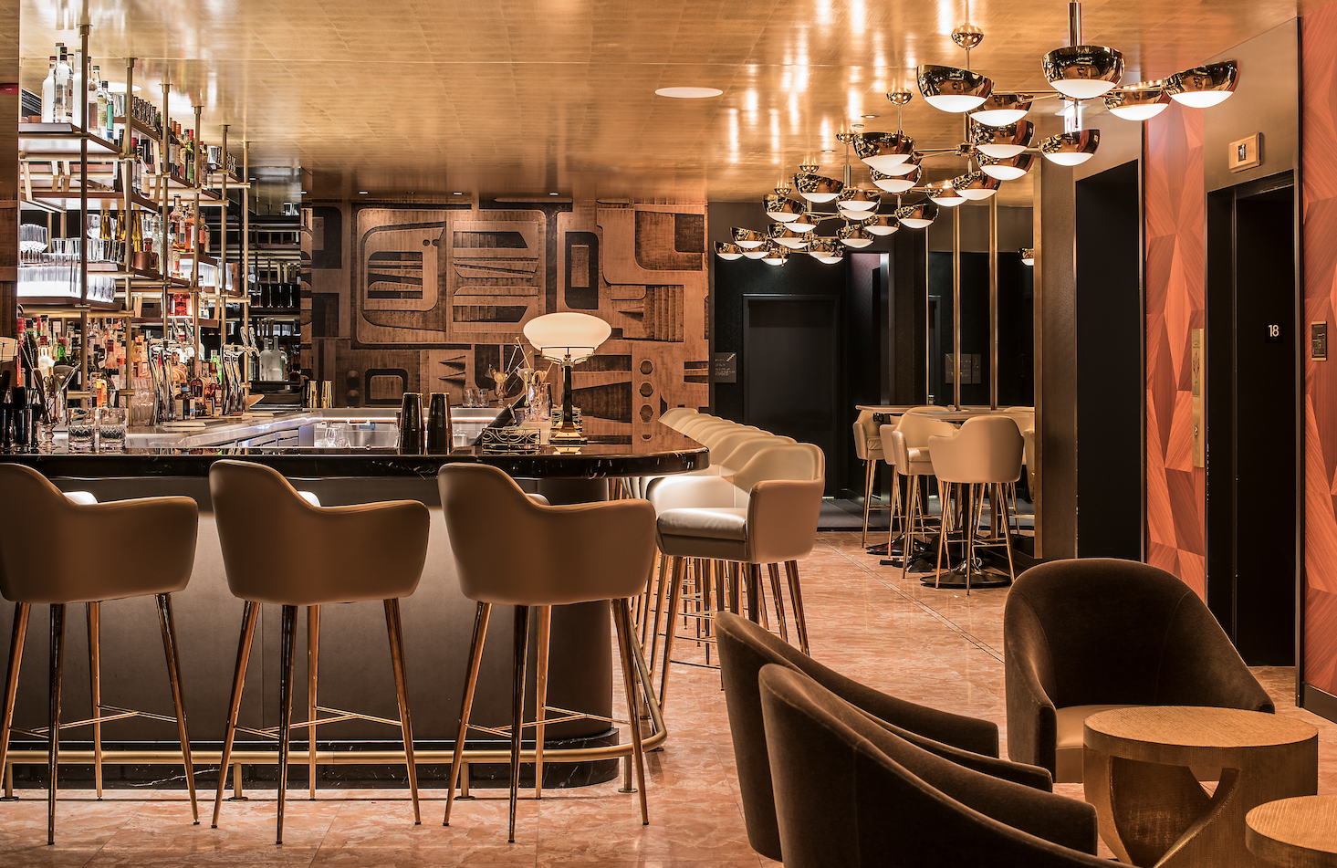 Indulge your senses at Viceroy Chicago