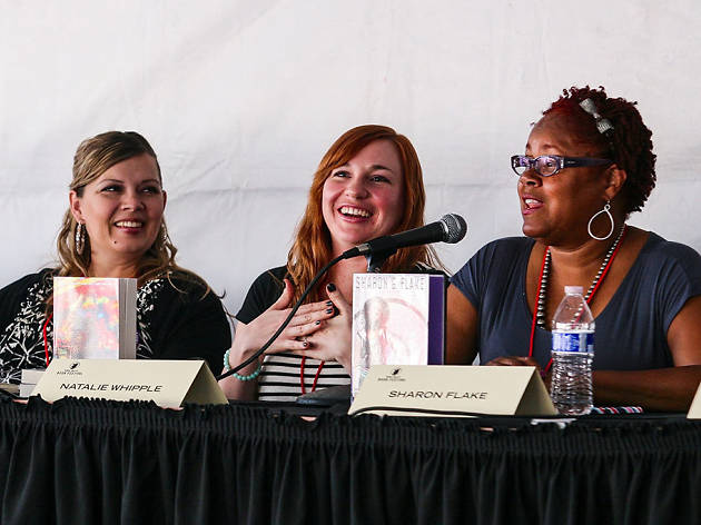 Las Vegas Book Festival returns