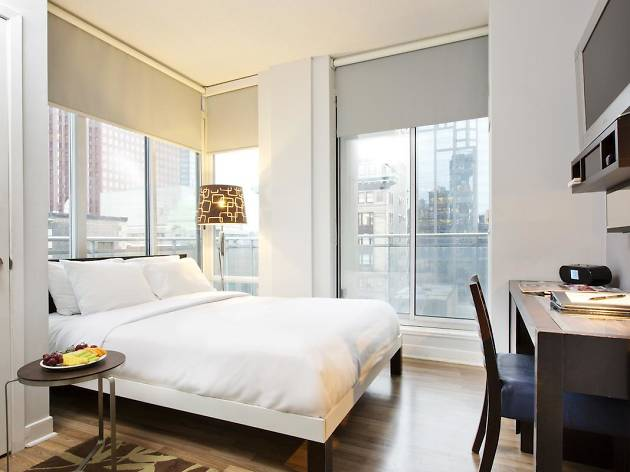 The 10 best cheap hotels in Toronto