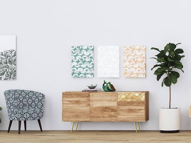 Brosa furniture noba