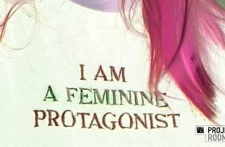 I Am a Feminine Protagonist