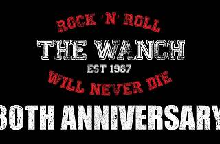 The Wanch - Born 20 Oct 1987