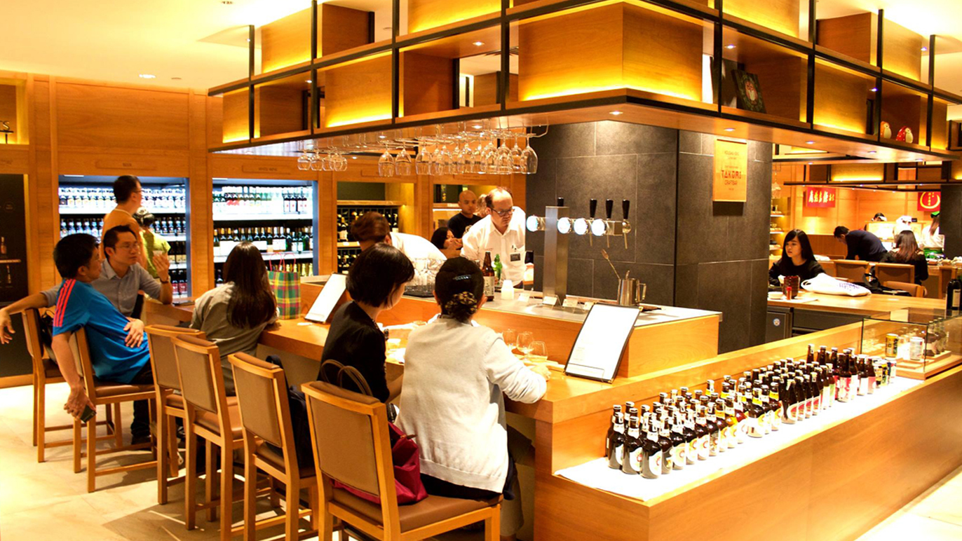 Takumi Craft Bar