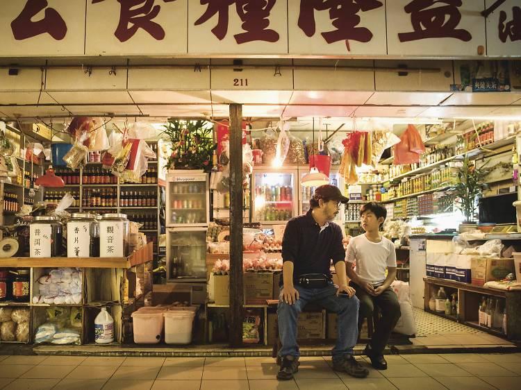1997 年以後的香港電影