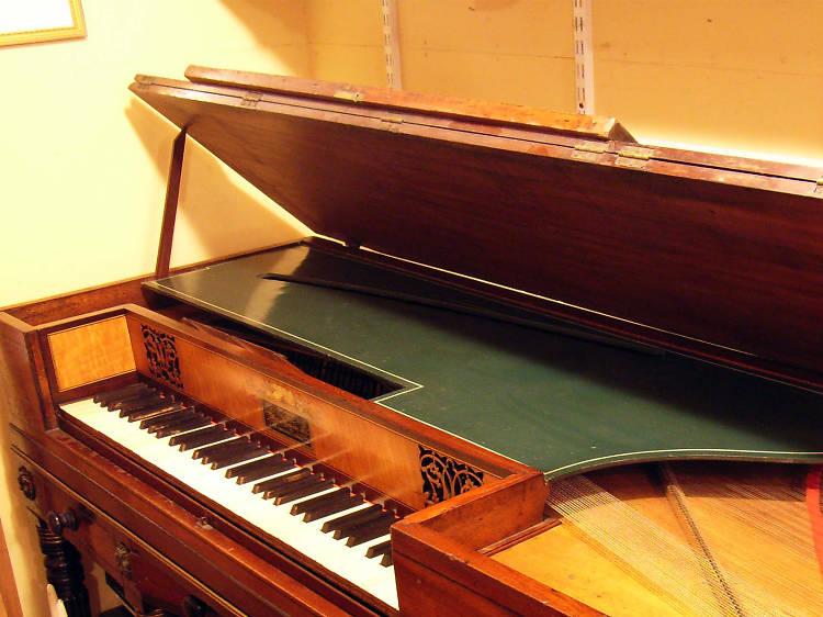 Dez mestres do piano clássico e romântico para descobrir