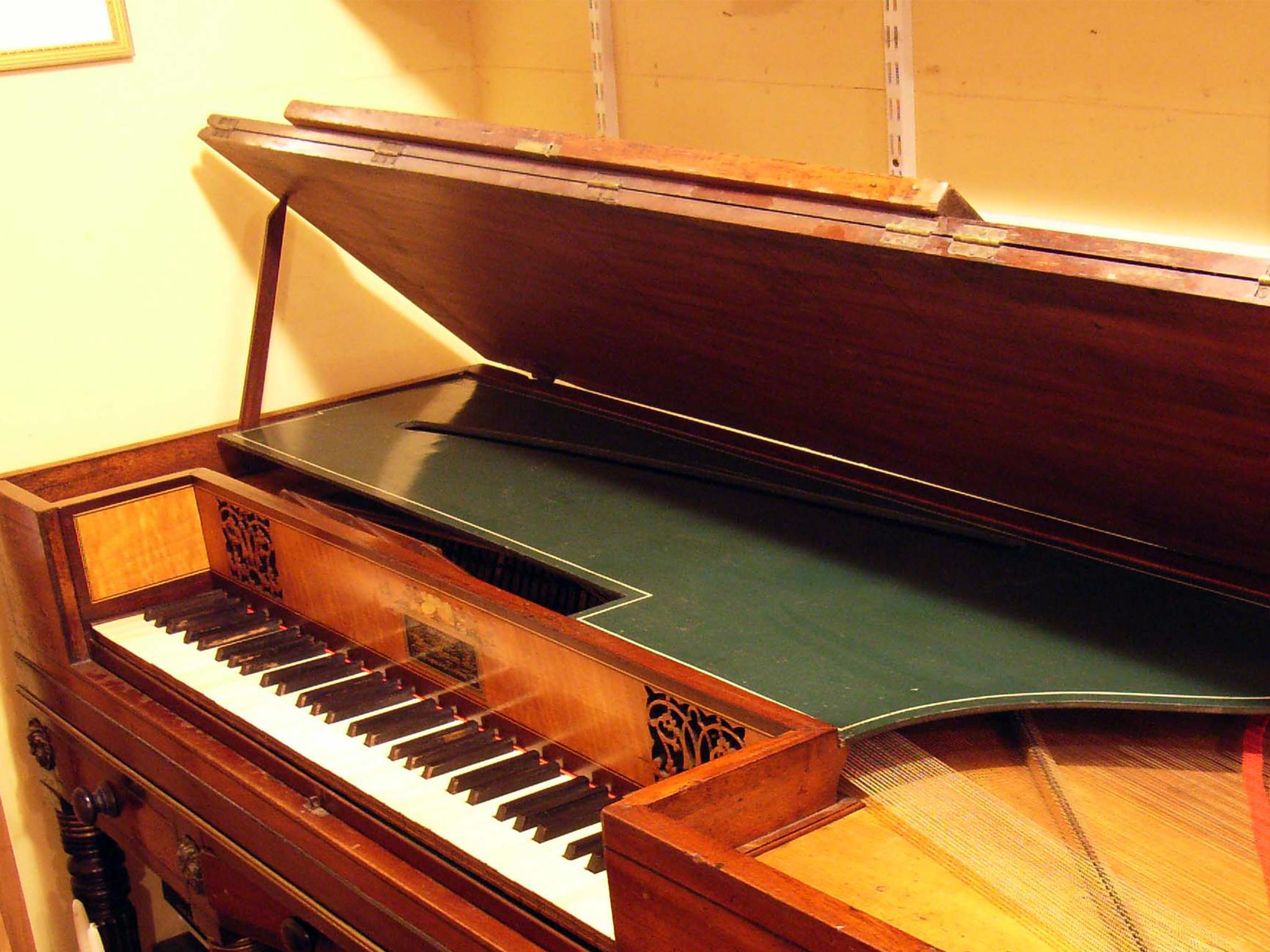 10 mestres do piano clássico e romântico para descobrir