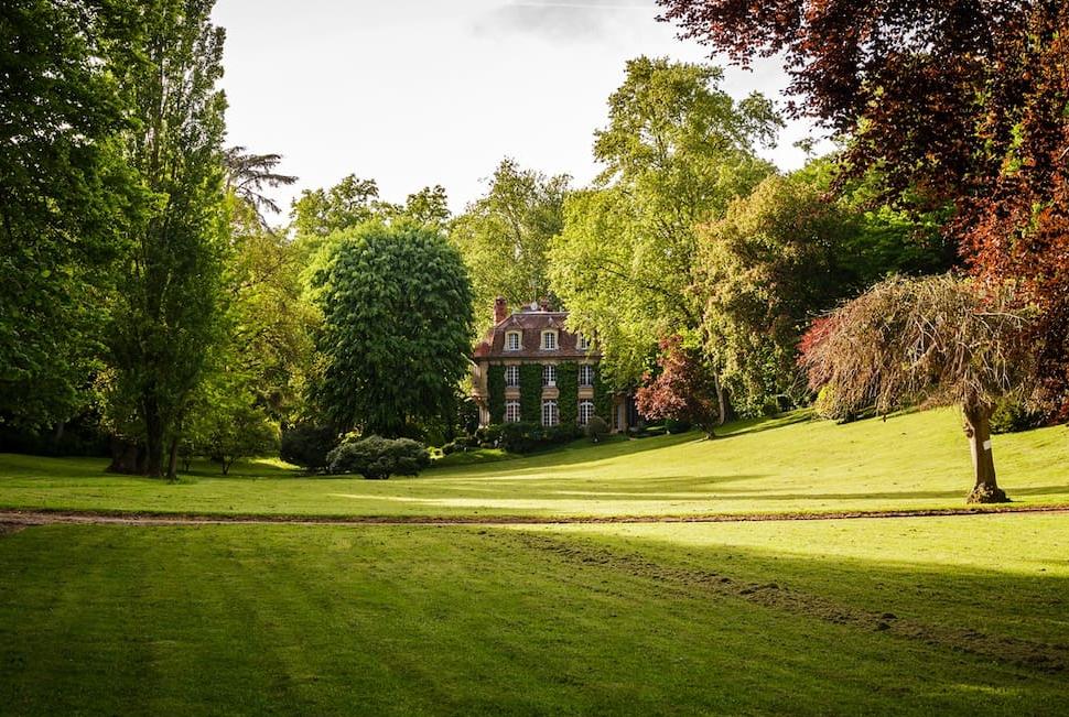The best Airbnbs in Paris