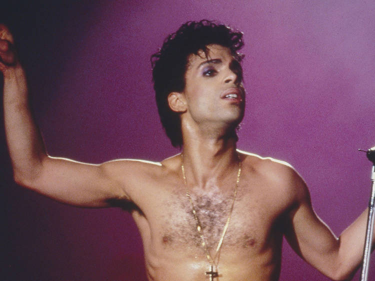 """""""Little Red Corvette"""" by Prince"""