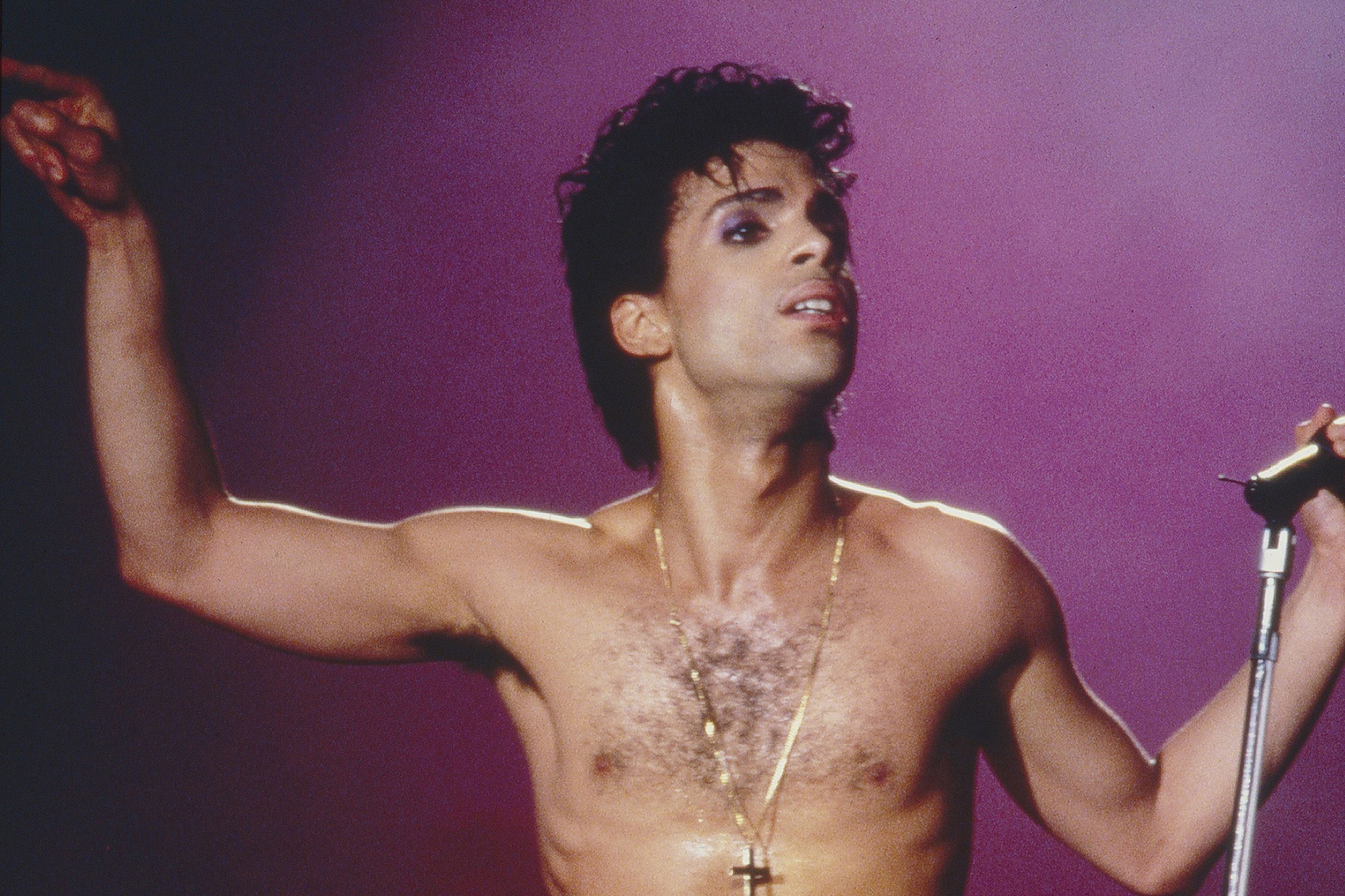 The absolute best '80s songs