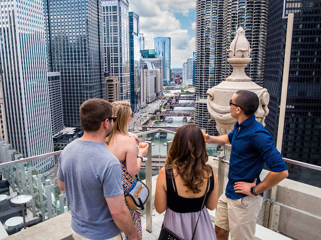 Chicago named best big city in the U.S. by Condé Nast Traveler readers