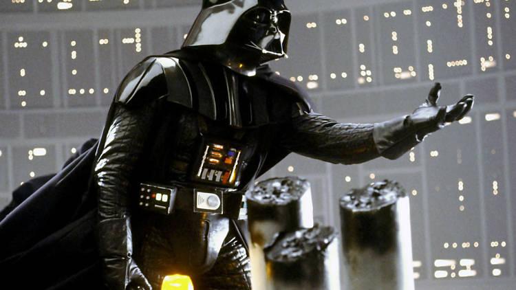 Star Wars, el imperio contraataca