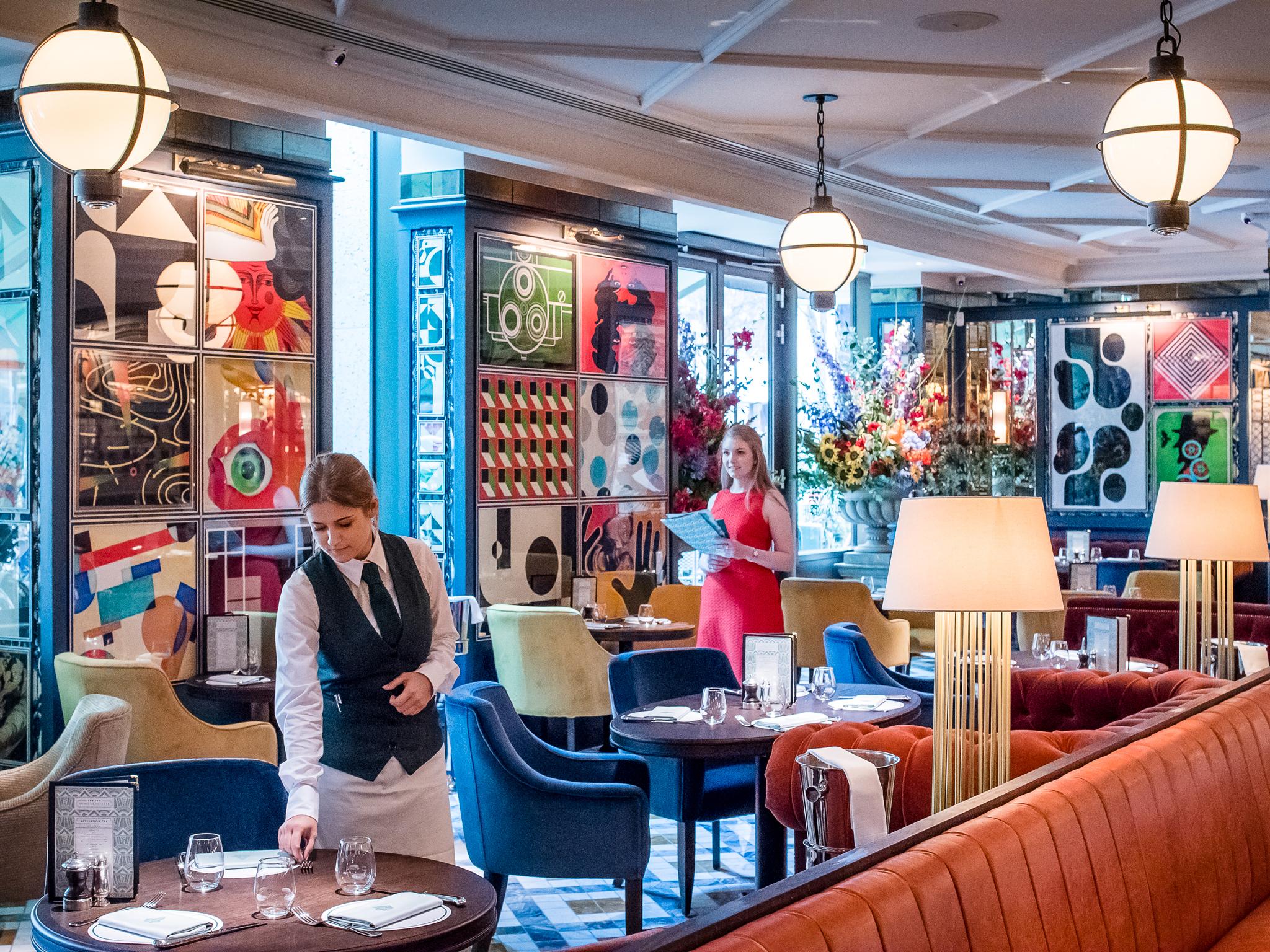 Ivy Soho Brasserie