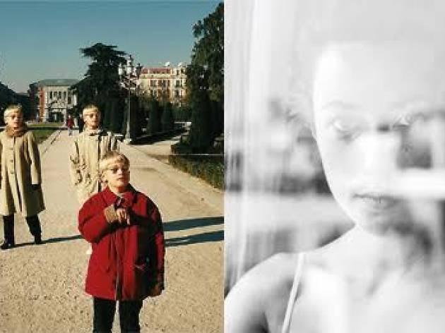 Dimitriy Levdanski + Clàudia Serrahima