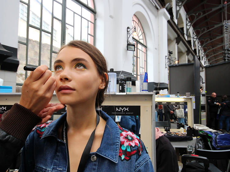 Bloom: os novos criadores no Portugal Fashion