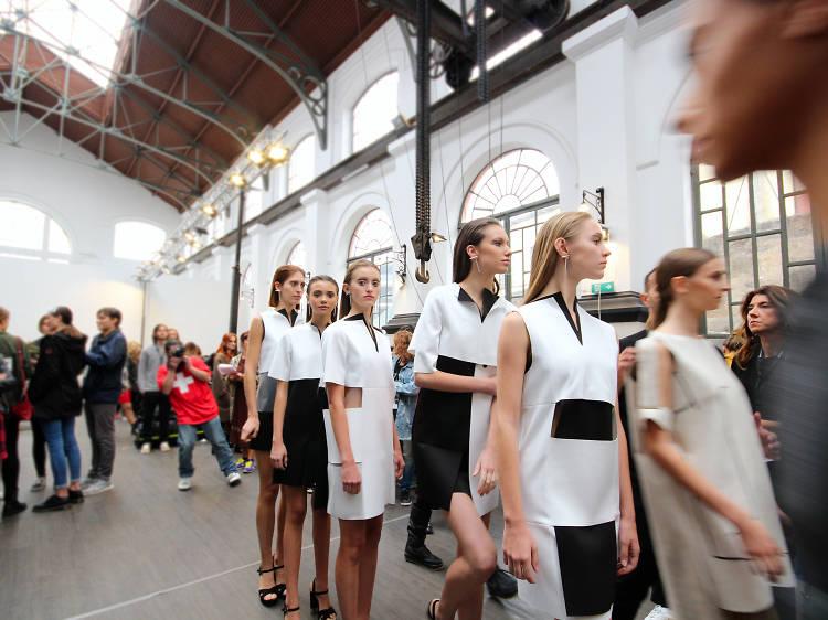 Portugal Fashion: jovens criadores com data e local exclusivos