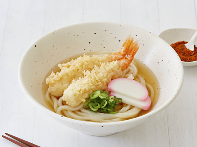 The 5 best cheap eats at the new Japan Centre