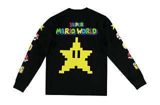 Forever 21 Nintendo