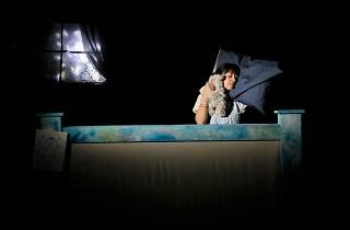 Wink by Spellbound Theatre