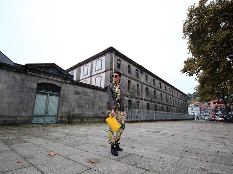O melhor do street style no segundo dia do Portugal Fashion