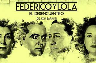 Federico y Lola. El desencuentro