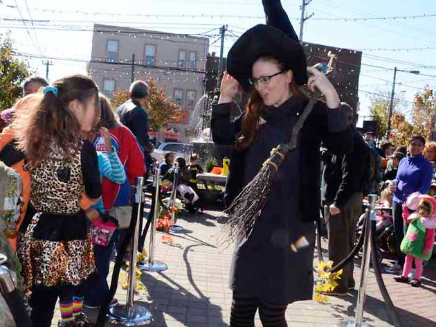 East Passyunk Fall Fest and Spooky Saturday