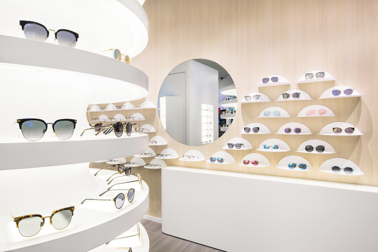 Bolon Eyewear | Shopping in Orchard, Singapore