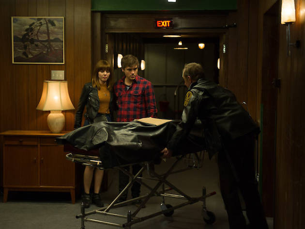 The Autopsy of Jane Doe, Golden Village Horror Film Festival