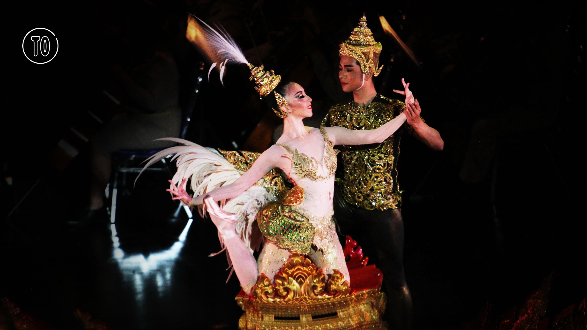Manohra Ballet