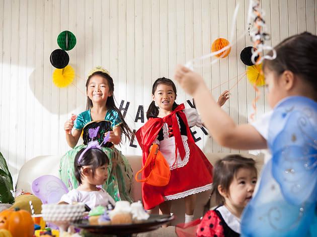 Halloween Kids.Best Halloween Events For Kids In Kl