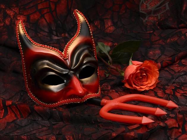 Masquerade Affair