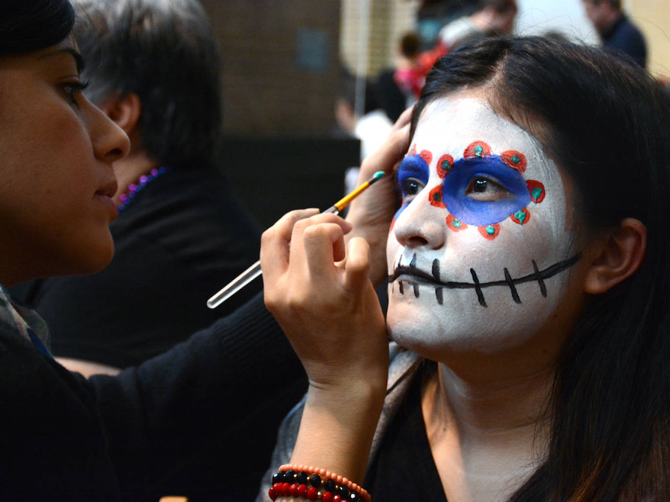 Day of the Dead Celebration at the Penn Museum
