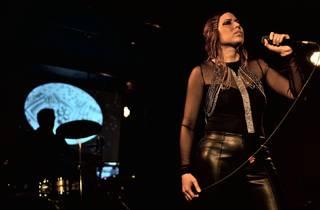 Elsiane + The Black Zebra