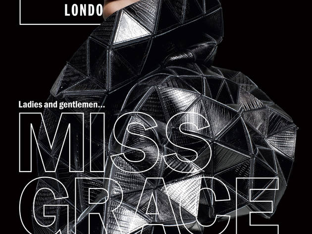 2453 COVER Grace Jones.indd