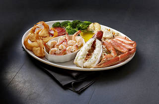 Red Lobster is now offering delivery in NYC for all urban lovers of the sea