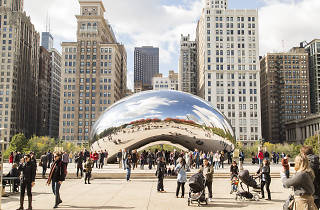 November 2019 Events Calendar For Things To Do In Chicago