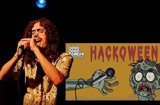 hackoween good good comedy