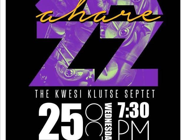 Jazz Ahare - Concert