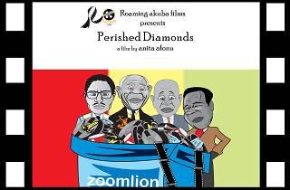 Film: Perished Diamonds [2013]
