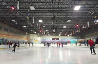 Kendall Ice Arena